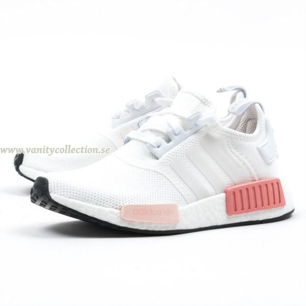 Nmd R1 White vanitycollection.se